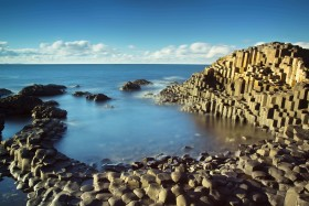 Giant's Causeway & Belfast City Day Tour